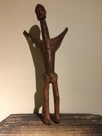 アフリカ ブルキナファソ ロビ族 守護神像 - MANOFAR マノファー