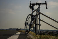 夏の気配 - ゆるゆる自転車日記♪