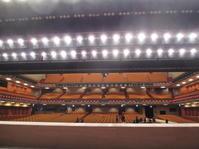 終演後の歌舞伎座に集まる。 - ひびののひび