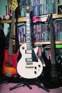 guitar & bass - 武内まさる