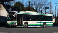 東京ベイシティ交通 1122 - 修行ブログ