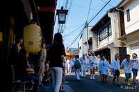 地元のお祭り... - ◆Akira's Candid Photography