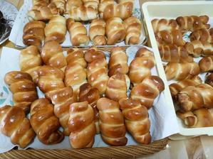 5月25日のパン教室 - 手作りパン・料理教室(えぷろん・くらぶ)
