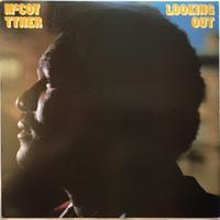 McCoy Tyner ‎– Looking Out - まわるよレコード ACE WAX COLLECTORS