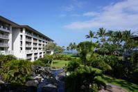 ハワイ旅行 4日目5月2日ハワイ島からオアフ島へ ハワイ島最後の朝 13 - Let's Enjoy Everyday!