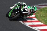 Team MF & Kawasaki - モタスポは好きですか