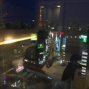 毘沙門さまとの出会い   東京 - 毘沙門天 ティティティア
