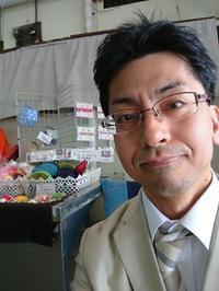 本町市場バザー2日目、皆さんのお越しを心からお待ちしております。 - 工房アンシャンテルール就労継続支援B型事業所(旧いか型たい焼き)セラピア函館代表ブログ
