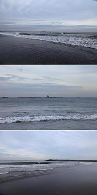2017/05/25(THU) 波が割れるポイントがありますよ! - SURF RESEARCH