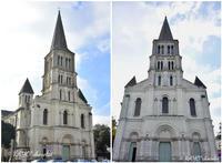 2016パリ旅行記23-2 :「アンジェ城、堅牢な城壁とタペストリー(10/22-その2)」 - わたしの足跡