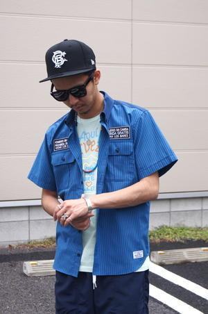 DOGDAYS Recommend - 2017 S/S Shirts Selection. - dogdays☆underpass...Sea&Sun