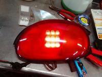 カプチーノ LEDテール - autoforum anotherside