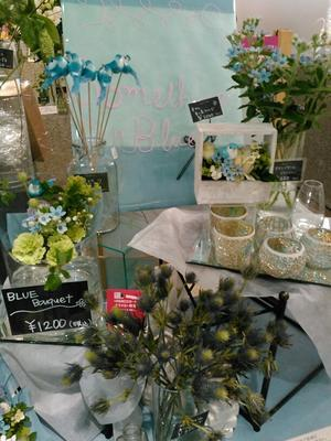 ~ Flower Shop D.STYLE ~ (新所沢パルコ・Let's館1F)