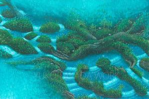 水が流れる。 - YUKO TAKADA WORK blog