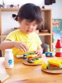 《2歳6ヶ月》娘がハマりまくっている遊び - ゆりぽんフォト記