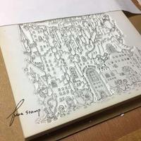 作品作り49日目 - ふわふわ堂