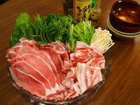 豚ハリ鍋 - sobu 2