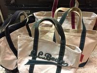 5月27日(土)大阪店スーペリア&アクセサリー入荷!#11 服飾雑貨パート2編!L.L.Bean ToteBag&Bandana!! - magnets vintage clothing コダワリがある大人の為に。