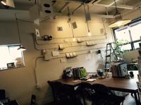 「光ったり 眠ったりしているものたち」展示会 始まりました - cafe+zakka+gallery  t u B U