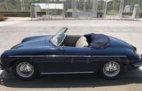 My friends porsche 356 roadster / 究極のポルシェ356 - toy's