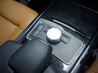メルセデスベンツ E350(W212)ナビ コマンドコントローラ修理 - 掛川・中央自動車