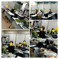 カラー&ラブ&ホープ - 花サークルAmelyの花時間