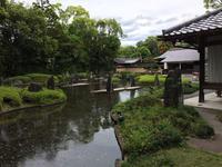 松尾大社庭園 蓬莱の庭 - 建築図鑑 II