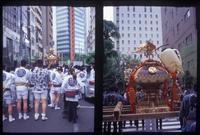 神田明神祭 - 写真日記