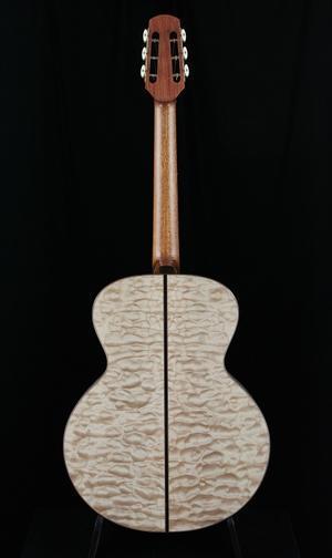 「新作発表」フィールズ FJ-185 - ギター・マンの独り言