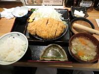 のもと家   ☆☆☆☆★ - 銀座、築地の食べ歩き