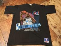 5月27日(土)入荷!90s Shaquille O' neal シャキール オニール  Tシャツ! - ショウザンビル mecca BLOG!!