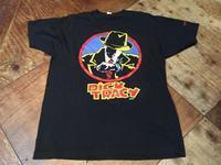 5月27日(土)入荷!90s DICK TRACY Tシャツ! - ショウザンビル mecca BLOG!!