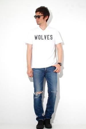 ROTTWEILER,人気のプリントTシャツが入荷しました! - CHARGER JOURNAL