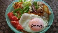 娘の丸弁当 - 料理研究家ブログ行長万里  日本全国 美味しい話