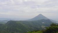 再び絶景の大野岳へ - おでかけメモランダム☆鹿児島