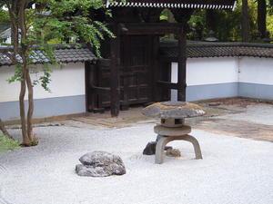 惚れ惚れする「甲斐・恵林寺」。。 - 一場の写真 / 足立区リフォーム館・頑張る会社ブログ