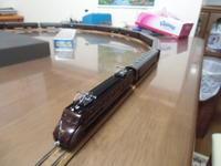 久しぶりに一人運転会 - 新湘南電鐵 横濱工廠2