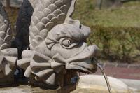 2017.4.22 深山公園 イギリス庭園 噴水その2 - 下手糞PHOTO BLOG