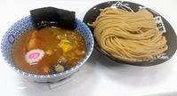日本全国ご当地グルメ 中華蕎麦とみ田 濃厚つけ麺 - 拉麺BLUES