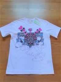COMME des GARCONS SHIRT Tシャツ - 自立神経失調症フルコース