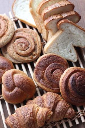 お取り寄せパン(ベッカライビオブロート) - オーブン手帖