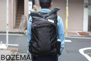 My Trail Backpack Light 50L - BOZEMANのブログ