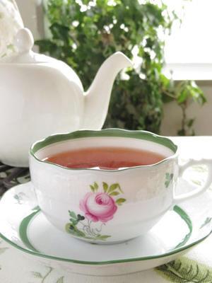 五月、バラの季節に似合うC&S - Books & Tea(B&T)
