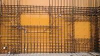 『パサージュのある集合住宅』1階壁配筋検査をしてきました。 - Nao-Log