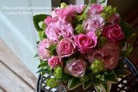 茶目っ気のあるイーサンホークがかっこいい。 - 花色~あなたの好きなお花屋さんになりたい~