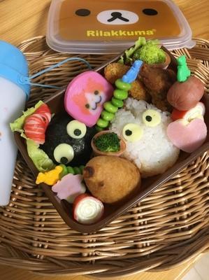 お弁当 - satopan