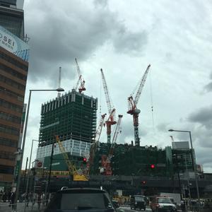渋谷 - ことことのなにげない日々の事、、