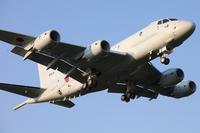 JMSDF 厚木航空基地 - 三日坊主の撮影日記