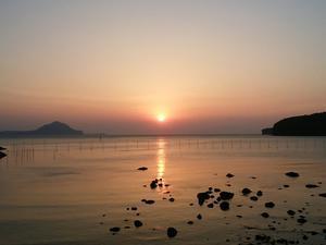 矢筈岳【姫島】・・・アサギマダラの飛来する島へ。 - そうだ!山に登ろう