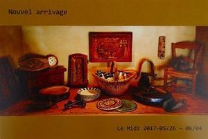 Nouvel arrivage - フランス古道具 | 南仏の納屋